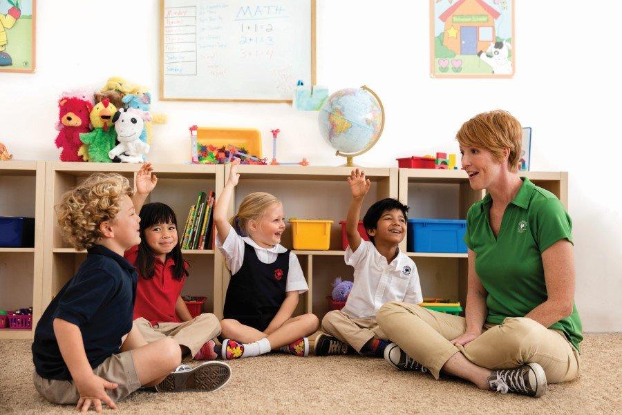 diversity of children - smaller size